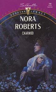 Cover of: Charmed by Nora Roberts