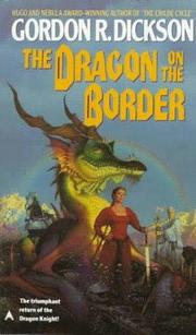 Cover of: The dragon on the border