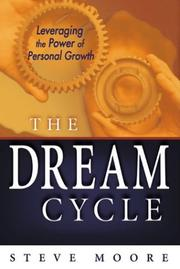 Cover of: The Dream Cycle