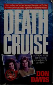 Death Cruise by Davis, Don