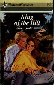 Cover of: King of the Hill