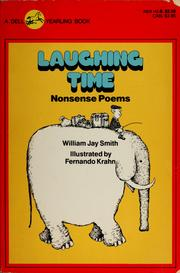 Cover of: Laughing time