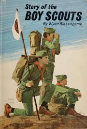 Cover of: Story of the Boy Scouts