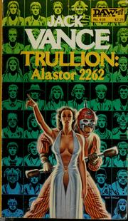 Cover of: Trullion