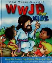 Cover of: WWJD for kidz