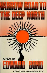 Cover of: Narrow road to the deep north