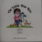 Cover of: The little blue kite