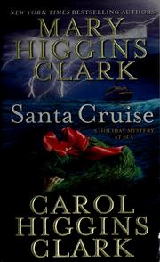 Cover of: Santa Cruise