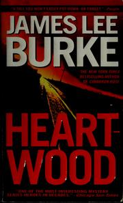Cover of: Heartwood