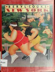 Cover of: Beryl Cook's New York
