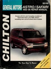 Cover of: Chilton
