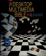 Cover of: The desktop multimedia bible