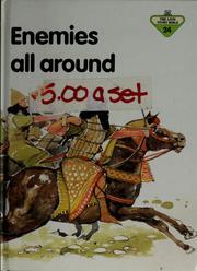 Enemies all around