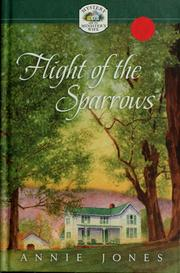 Cover of: Flight of the sparrows