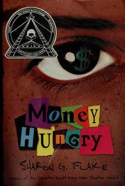 Cover of: Money hungry