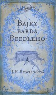 Cover of: Bajky barda Beedleho