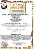 Cover of: Las Plantas Medicinales