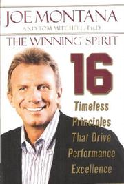 Cover of: The winning spirit