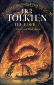 Cover of: The Hobbit