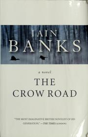 Cover of: The crow road