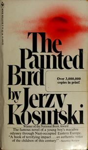 Cover of: The painted bird