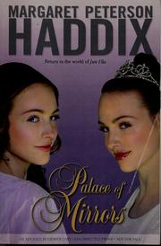 Cover of: Palace of Mirrors