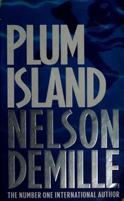 Cover of: Plum Island