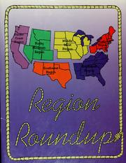 Cover of: Region roundup