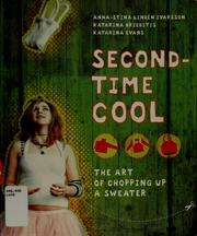 Cover of: Second-time cool | Anna-Stina LindГ©n Ivarsson