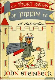 Cover of: The Short Reign of Pippin IV: a fabrication.