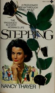 Cover of: Stepping