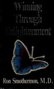 Cover of: Winning through enlightenment