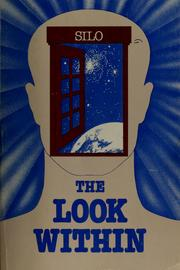 Cover of: The look within