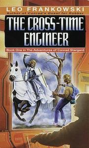 Cover of: The Cross-Time Engineer