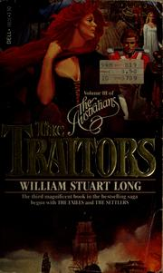 Cover of: The traitors: The Australians