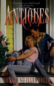 Cover of: Antiques