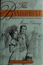 Cover of: The banishment