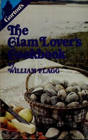 Cover of: The clam lover
