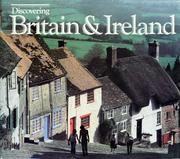 Cover of: Discovering Britain & Ireland |