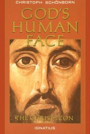 Cover of: God's human face