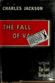 The Fall of Valor by Charles Jackson