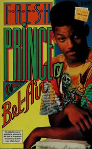 Cover of: Fresh prince of Bel-Air