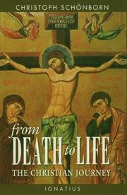 Cover of: From death to life
