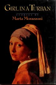 Cover of: Ragazza col turbante