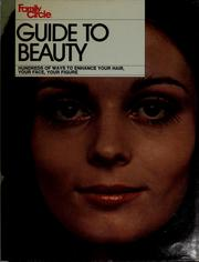 Cover of: Guide to Beauty (Family Circle Books)