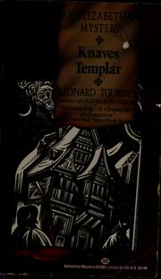 Cover of: Knaves templar