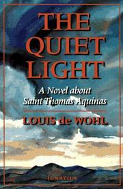 Cover of: The quiet light