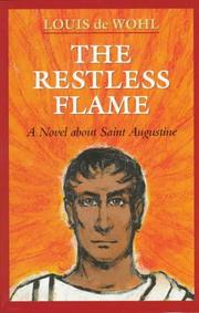 Cover of: The restless flame