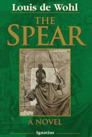 Cover of: The spear