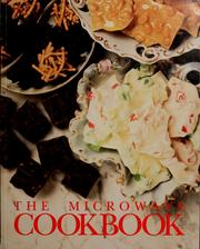 The microwave cookbook